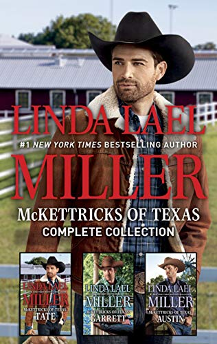 McKettricks of Texas Complete Collection: An Anthology (English Edition)