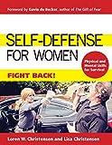 Self-Defense for Women: Fight Back!