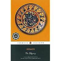 The Odyssey - Antico Poesia Libri