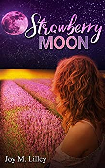 Book cover image for Strawberry Moon