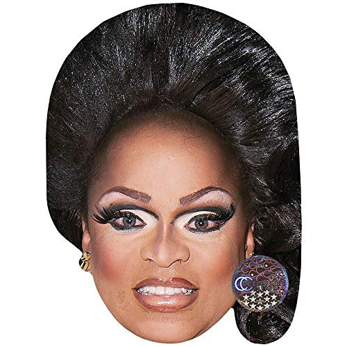 Celebrity Cutouts Kennedy Davenport (Make Up) Big ()