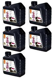 eni Motoröl i-Sint tech 0W-30 5x1Liter - Ersatzprodukt für Agip 7007-503 00 + 506 00 + 506 01