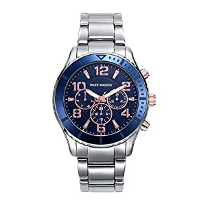 Reloj Mark Maddox para Hombre HM6008-35 de Mark Maddox