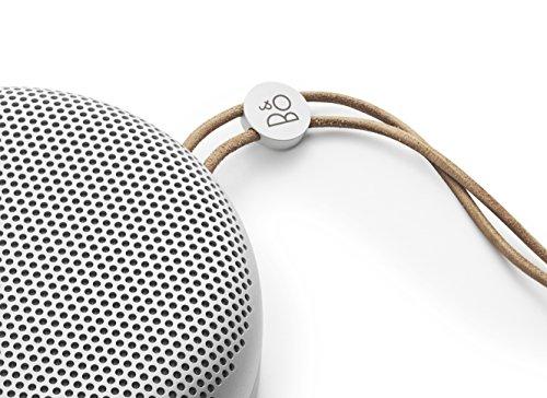 Bang & Olufsen Beoplay A1 Bluetooth Lautsprecher (Wetterfest) - 5
