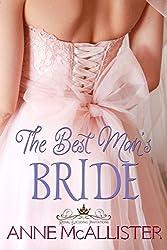 The Best Man's Bride (Royal Wedding Invitations Book 4)
