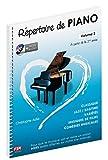 Répertoire de Piano : Répertoire à partir de la 2ème année | Astié, Christophe