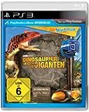 Dinosaurier - Im Reich der Giganten (Wonderbook) - [PlayStation 3]