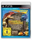 Dinosaurier - Im Reich der Giganten - [PlayStation 3]