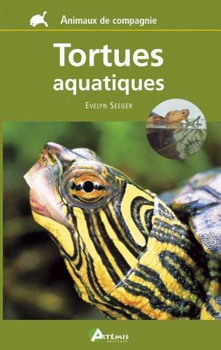 Tortues aquatiques par Evelyn Seeger