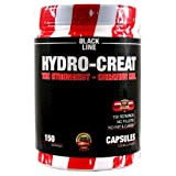 Hydro Creat - Creatin HCL 150 Kapseln
