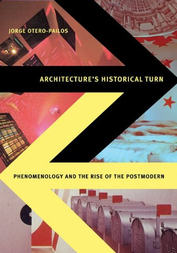 Architecture's Historical Turn