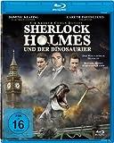 Sherlock Holmes und der Dinosaurier (Blu-ray)
