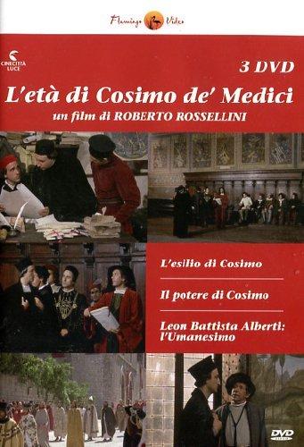 LEtà Di Cosimo Dei Medici