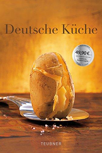 TEUBNER Deutsche Küche (Sonderleistungen)