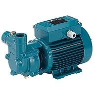 Self priming liquid ring pump CA90m/A 0,55kW 0,75Hp 230V 50Hz Calpeda CAM