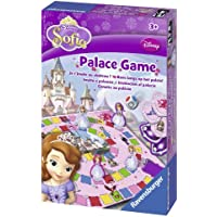 Ravensburger - 22283 - Jeu De Voyage - Palace Game Princesses Sophia