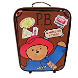 Paddington Bear Children's Luggage Best Review Guide