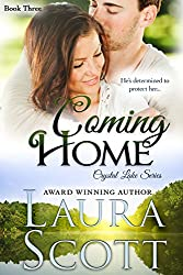 Coming Home (Crystal Lake Series Book 3)