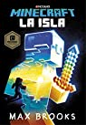 Minecraft: La isla par Brooks