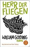 Herr der Fliegen: Roman. Neu übersetzt von Peter Torberg (Fischer Taschenbibliothek)