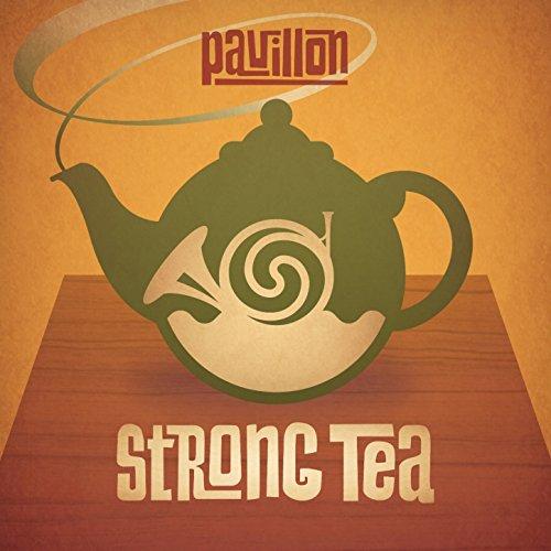 Strong Tea -