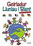 Best Saunders Diccionarios - Geiriadur Lluniau i Blant/Illustrated Dictionary for Children Review