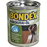 Bondex Bangkirai Öl 0,75 l - 329612
