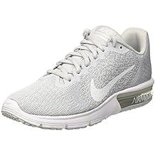 Nike Wmns Air MAX Sequent 2 - Zapatillas de Deporte Mujer