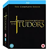 Tudors, the - Season 1 / Tudors, the - Season 2 / Tudors, the - Season 3 / Tudors, the - Season 4 - Set