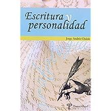 Escritura y personalidad (Spanish Edition)
