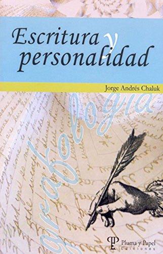 Escritura y personalidad