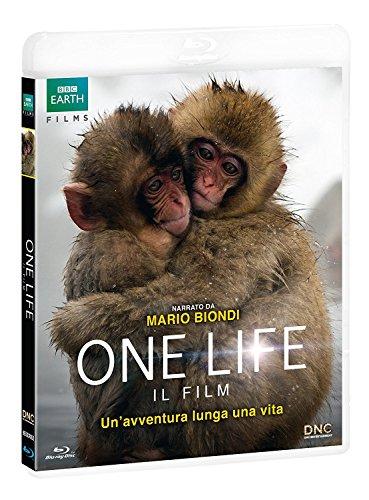 One Life - Il Film - Un'Avventura Lunga Una Vita