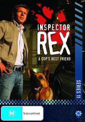Inspector Rex: A Cop's Best Friend - Series 11