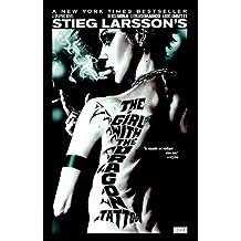 Girl with the Dragon Tattoo TP (Vertigo)