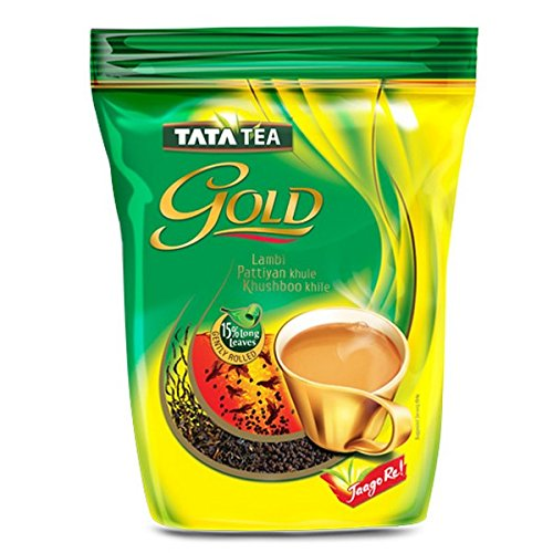 Tata Tea Gold Leaf 512ytaONVKL