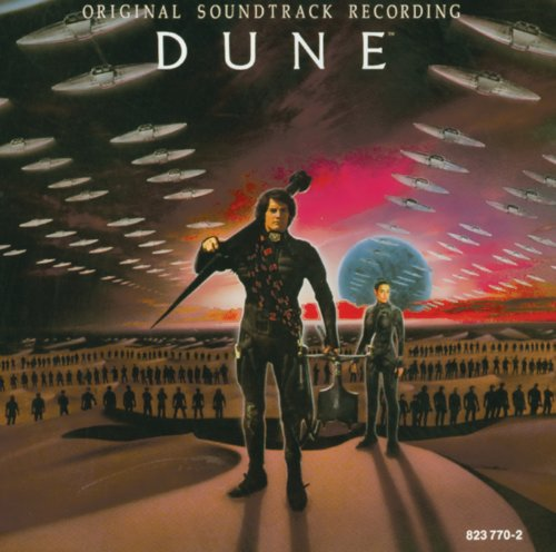 Dune (Original Motion Picture ...