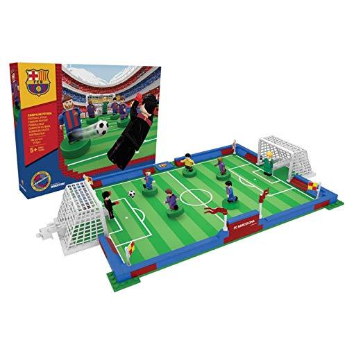 FCB FCBARCELONA- Hucha cerámica m caquita (288410), (Kick Off Games 1)