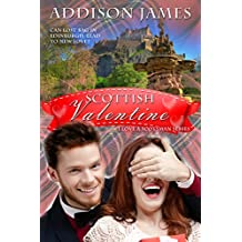 Scottish Valentine (I Love a Scotsman Book 2)