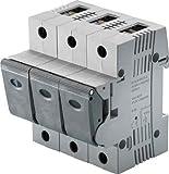 Mersen 05861.063000-seleccionador 63A 230V 1pol Neozed de sicherungslasttrennschalter 3605340496000, 05861.063000