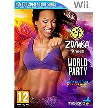 Zumba Fitness: World Party + Cinturón Zumba Fitness