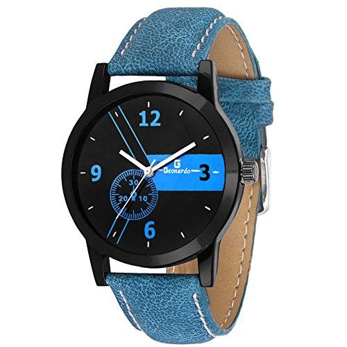 Geonardo\'s Superlative Sports Watches For Men N Boys-GDM024