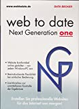 Web to date NG Next Generation One, CD-ROM -