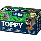 DUPLA HOBBY Toppy Automatic fish feeder (Item No.: 10800)