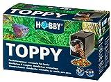 Hobby 10800 Toppy, Fischfutterautomat