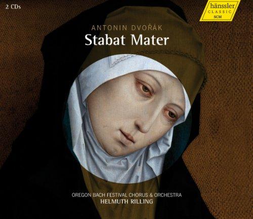 Dvorak : Stabat Mater Op. 58
