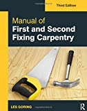 Manual of First and Second...