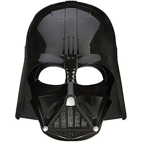 Star Wars - E7 Maschera di Darth Vader