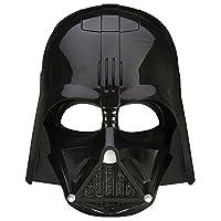 Entra nel mondo di Star Wars e lanciati nell'azione e nell'avventura Scopri una galassia di veicoli e navi spaziali e immergiti nelle avventurose storie del bene contro il male. Ex eroico cavaliere Jedi, Darth Vader si è unito al lato oscuro ...