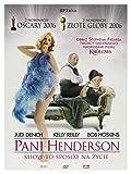 Madame Henderson présente (digipack) [DVD] [Region 2] (IMPORT) (Pas de version...