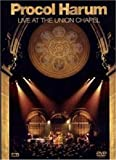 Procol Harum - Live At The Union Chapel [DVD] [2009]